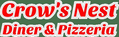 Crow's Nest Diner & Pizzeria