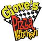 Giove's Pizza Kitchen logo
