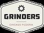 Grinders Pizzeria logo
