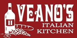 Veano's Italian Kitchen II