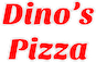 Dino's Pizza - Lower Level logo