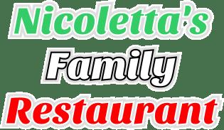 Nicoletta's Family Restaurant