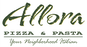 Allora Pizza & Pasta logo