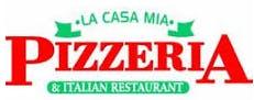 La Casa Mia Pizzeria
