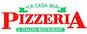 La Casa Mia Pizzeria logo