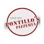 Pontillo's Pizza logo