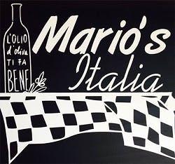 Mario's Italia