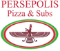 Persepolis Pizza & Subs logo