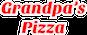 Grandpa's Pizza logo