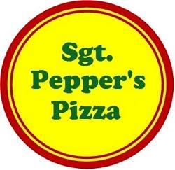 Sgt Pepper's Pizza