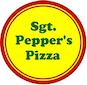 Sgt Pepper's Pizza logo
