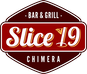 Slice 19 logo