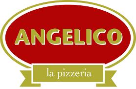 Angelico Pizza logo