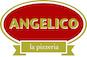Angelico Pizzeria logo
