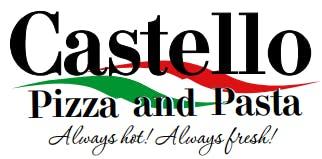 Castello Pizza & Pasta