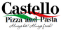 Castello Pizza & Pasta logo