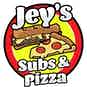 Jey's Subs & Pizza logo