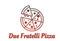 Due Fratelli Pizza logo