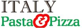 Italy Pasta & Pizza