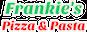 Frankie's Pizza & Pasta logo