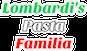 Lombardi's Pasta Familia logo