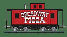Broadway Pizza (Eagles Nest Lounge)