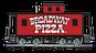 Broadway Pizza (Eagles Nest Lounge) logo