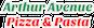 Arthur Avenue Pizza & Pasta logo