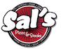 Sal's Pizza & Steaks logo