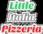 Little Italia Pizzeria logo