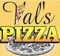 Val's Pizza logo
