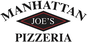 Manhattan Joe's Pizzeria - East of 95 logo