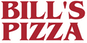 Bill's Pizza logo