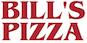 Bill's Pizza logo