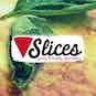 Slices Pizza logo