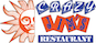Crazy Jim's Restaurant logo