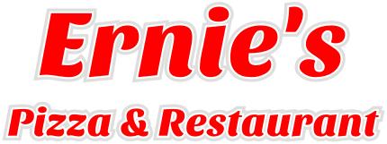 Ernie's Pizza & Restaurant
