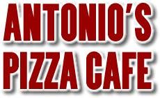 Antonio's Pizza Cafe