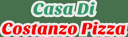 Casa Di Costanzo Pizza