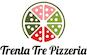 Trenta Tre Pizzeria logo
