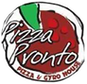 Pizza Pronto - Oakland logo