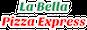 La Bella Pizza Express logo