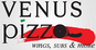 Venus Pizza logo