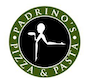 Padrino's Pizza Delivery logo