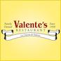 Valente's Restaurant logo