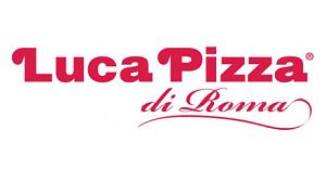 Luca Pizza di Roma logo