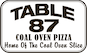 Table 87 Industry City logo