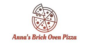 Anna's Brick Oven Pizza
