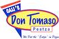 Cali's Don Tomaso Peatza logo
