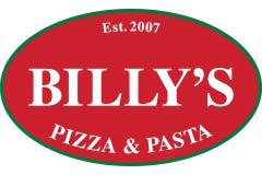 Billy's Pizza & Pasta